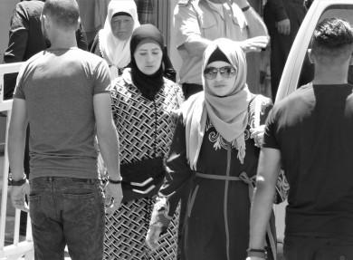 arab women 3